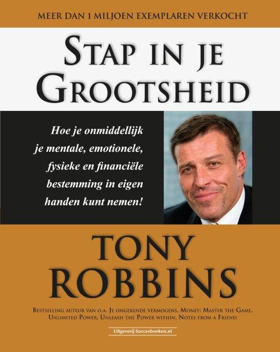 boek-omslag-anthony-robbins-stap-in-je-grootsheid