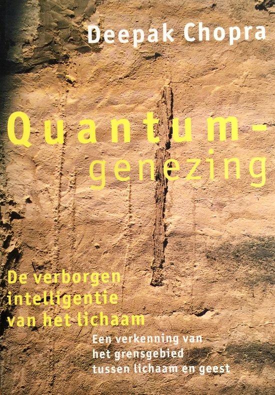 boek-omslag-deepak-chopra-quantumgenezing