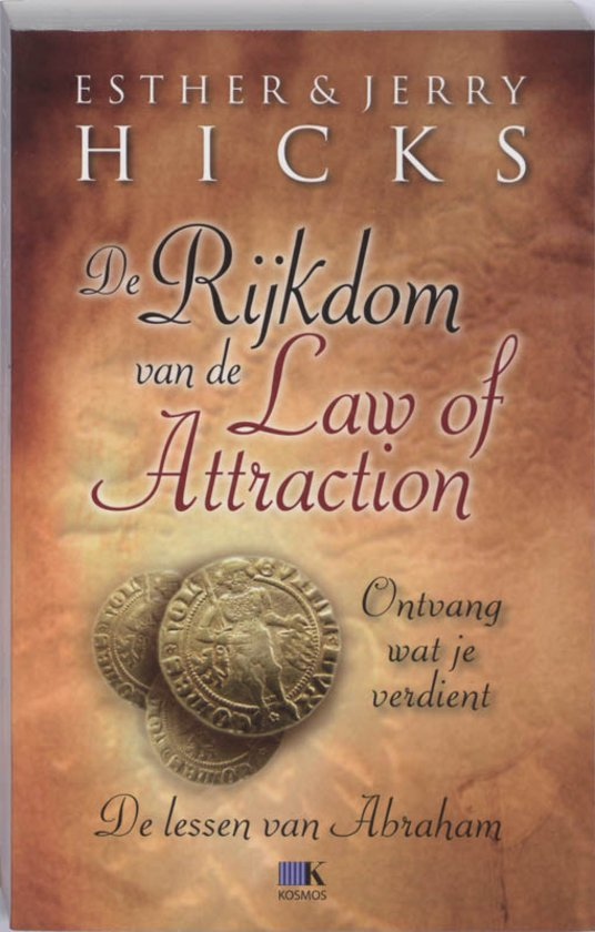 boek-omslag-esther-hicks-rijkdom-law-of-attraction