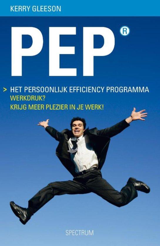 boek-omslag-kerry-gleeson-persoonlijk-efficiency-programma