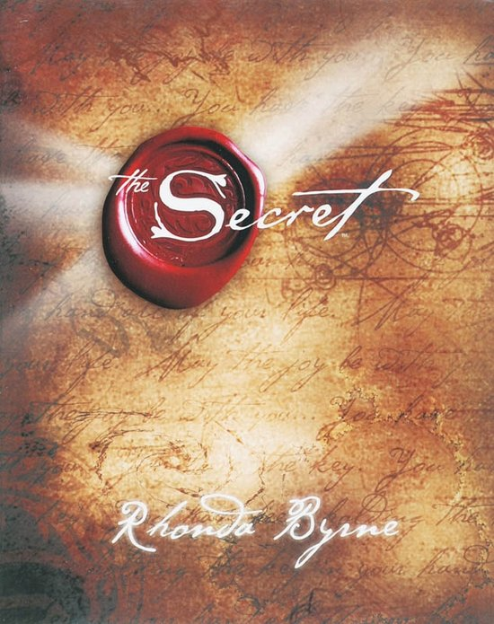 boek-omslag-secret-rhonda-byrne